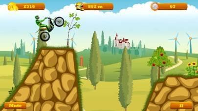 「Moto Hero」のスクリーンショット 3枚目