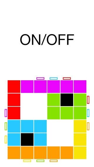 「ON/OFF」のスクリーンショット 1枚目