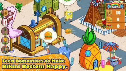 「SpongeBob Moves In」のスクリーンショット 2枚目
