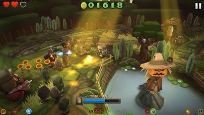 「Minigore 2: Zombies」のスクリーンショット 1枚目