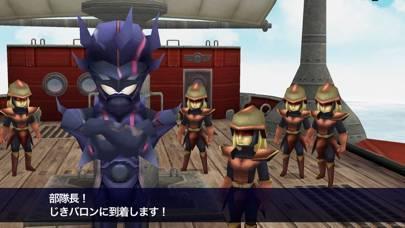 「FINAL FANTASY IV (3D REMAKE)」のスクリーンショット 2枚目