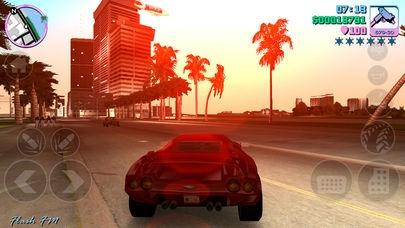 「Grand Theft Auto: Vice City」のスクリーンショット 2枚目