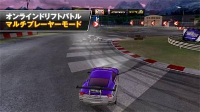 「Drift Mania Championship - 2」のスクリーンショット 2枚目