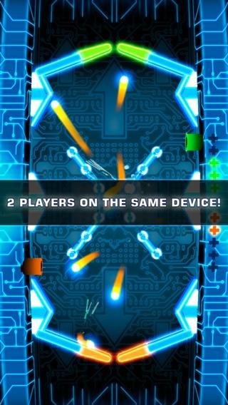 「PinWar」のスクリーンショット 2枚目