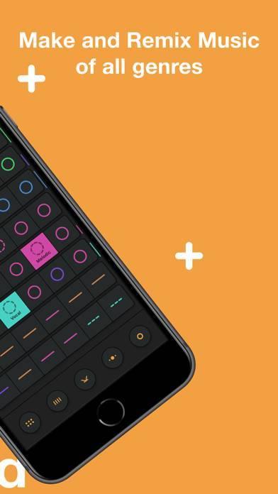 「Launchpad: DJ with Novation」のスクリーンショット 2枚目