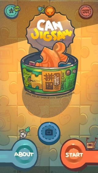 「Jigsaw Can」のスクリーンショット 3枚目
