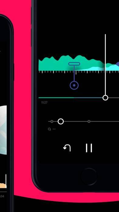 「Pacemaker - AI DJ app」のスクリーンショット 3枚目