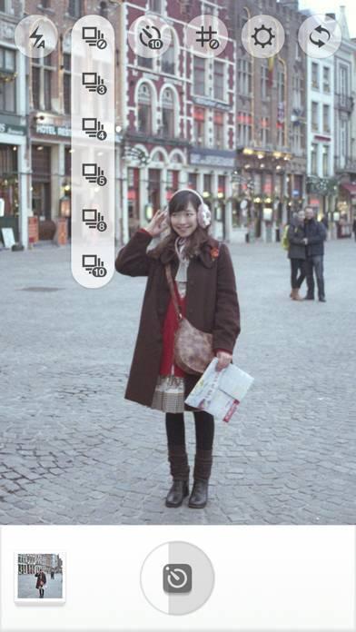 「Moment カメラ」のスクリーンショット 1枚目