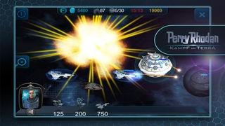 「Perry Rhodan: Kampf um Terra」のスクリーンショット 2枚目