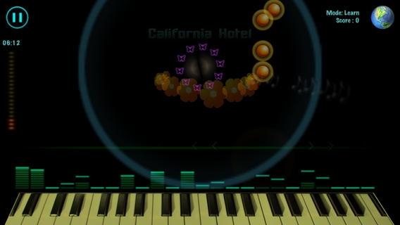 「Power Piano」のスクリーンショット 1枚目