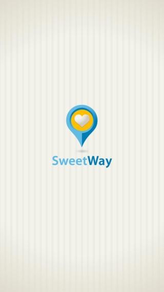 「SweetWay」のスクリーンショット 1枚目
