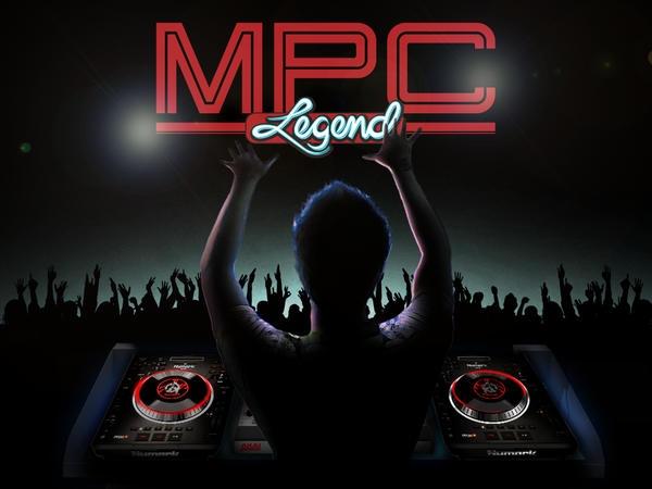 「MPC Legend」のスクリーンショット 1枚目