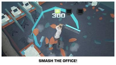 「Smash the Office」のスクリーンショット 2枚目