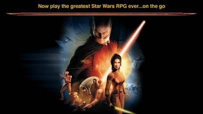 「Star Wars™: KOTOR」のスクリーンショット 1枚目