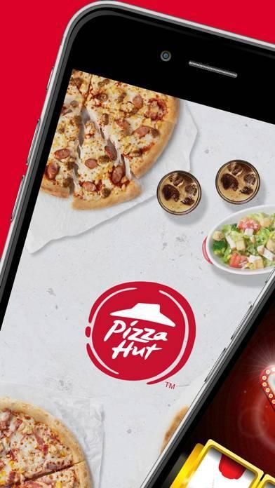 「ピザハット公式アプリ 宅配ピザのPizzaHut」のスクリーンショット 2枚目