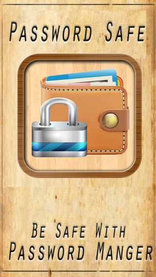 「All Password in One - Password Safe Free」のスクリーンショット 1枚目