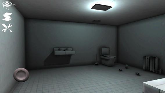 「Eyes - the horror game」のスクリーンショット 3枚目