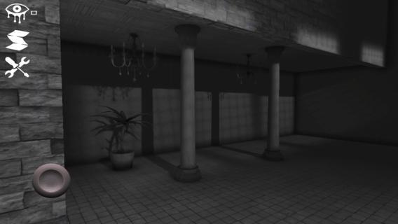「Eyes - the horror game」のスクリーンショット 2枚目