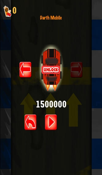 「A Sonic Speed Dash - Crazy Micro Speedway Race - Free Racing Game」のスクリーンショット 3枚目