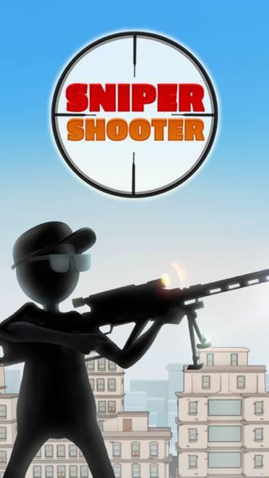 「Sniper Shooter: ガン シューティング ゲーム」のスクリーンショット 2枚目