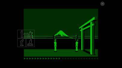 「Karateka Classic」のスクリーンショット 3枚目