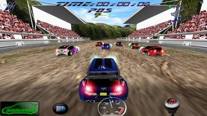 「Racing Ultimate Free」のスクリーンショット 2枚目