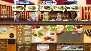 「Happy Chef 2」のスクリーンショット 2枚目