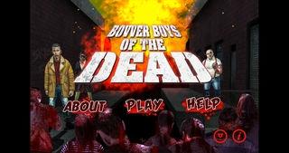 「bovver boys of the dead free」のスクリーンショット 1枚目