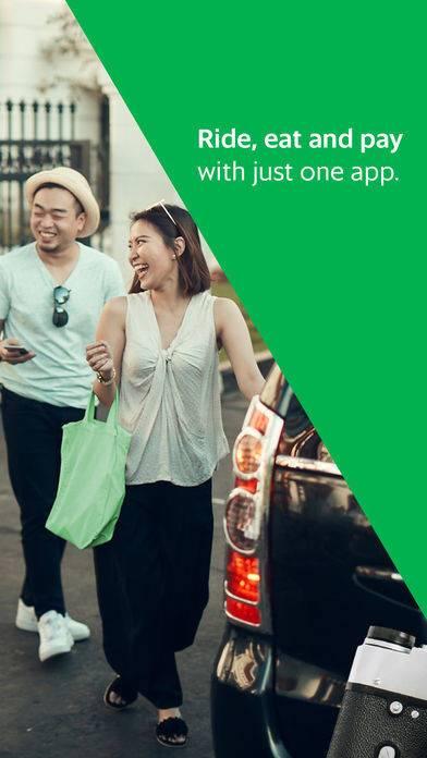 「Grab App」のスクリーンショット 1枚目