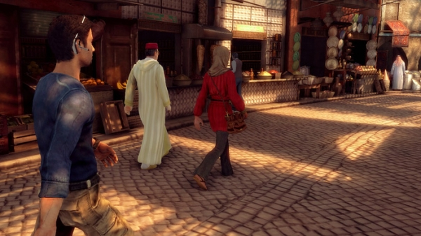 「Unearthed: Trail of Ibn Battuta - Episode 1 Gold Edition」のスクリーンショット 1枚目