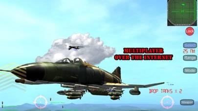 「Gunship III - Combat Flight Simulator」のスクリーンショット 2枚目