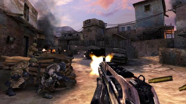 「Call of Duty®: Strike Team」のスクリーンショット 1枚目