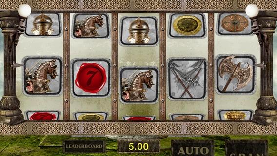 「スロットの時代 - 無料カジノゲーム」のスクリーンショット 3枚目