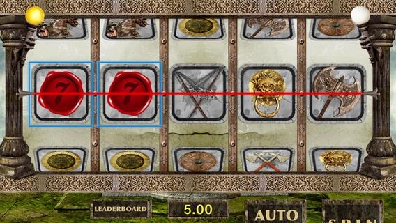 「スロットプロの時代 - カジノゲーム」のスクリーンショット 2枚目