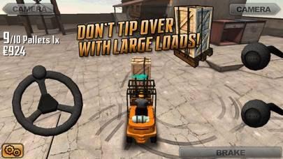 「Extreme Forklifting」のスクリーンショット 2枚目