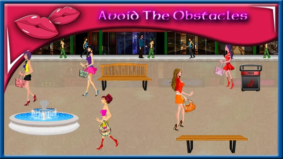 「ファッションモール2:買い物佐賀 - 無料版」のスクリーンショット 3枚目