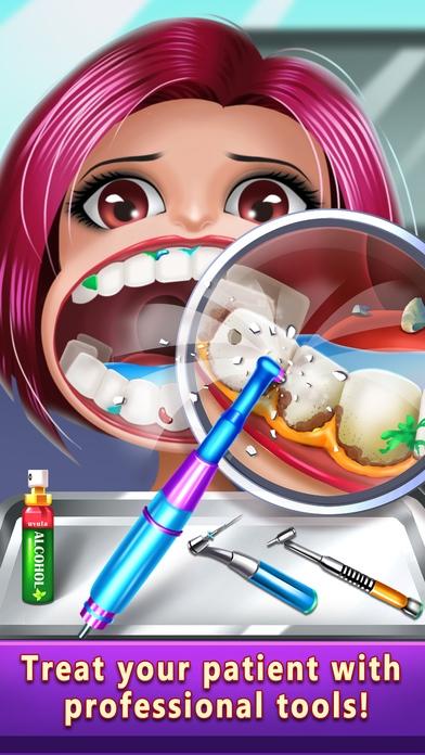 「セレブ歯科医」のスクリーンショット 2枚目