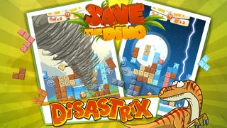 「Save The Dino」のスクリーンショット 1枚目