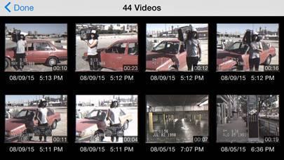 「Rarevision VHS - Retro 80s Cam」のスクリーンショット 3枚目