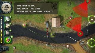 「33rd Division」のスクリーンショット 2枚目