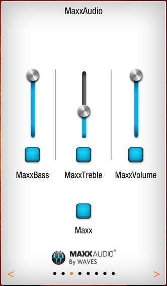 「Audiophile」のスクリーンショット 3枚目