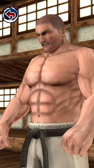 「ボクシング VS 腕相撲 アルティメイタム - 無料 の アクション ゲーム -」のスクリーンショット 1枚目