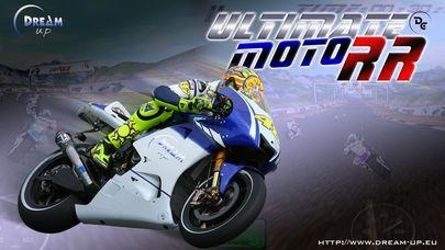 「Ultimate Moto RR」のスクリーンショット 1枚目