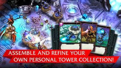 「Defenders: Tower Defense Origins」のスクリーンショット 3枚目
