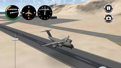 「飛行機!」のスクリーンショット 3枚目