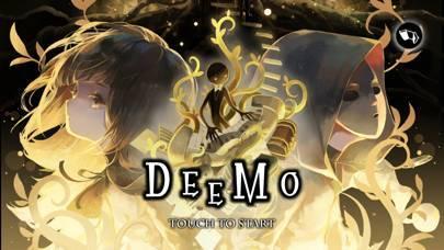「DEEMO」のスクリーンショット 1枚目