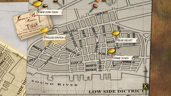 「Jack The Ripper: New-York 1901 (Universal)」のスクリーンショット 3枚目