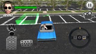 「クレイジー駐車王 3D」のスクリーンショット 1枚目