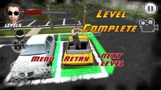 「クレイジー駐車王 3D」のスクリーンショット 3枚目