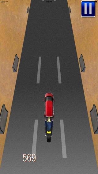 「A Escape Moto GP DELUX」のスクリーンショット 3枚目